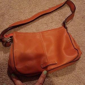 Nine and Co mini shoulder bag